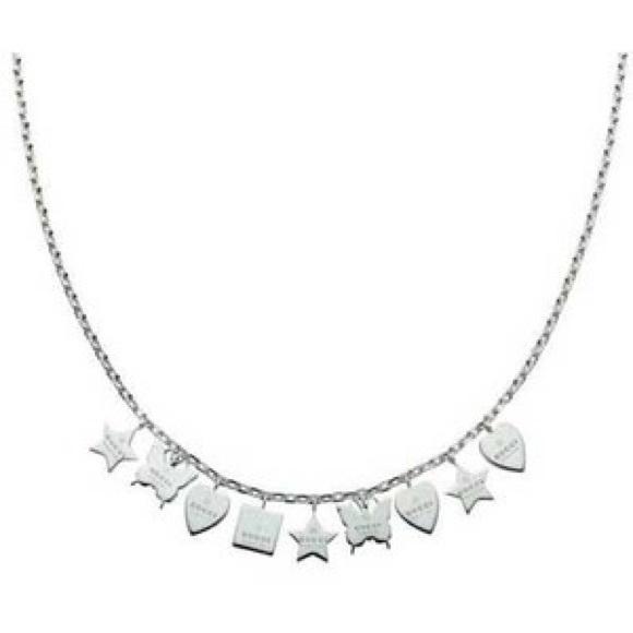 fbf5c898c Gucci Jewelry | Charm Necklace Brand New Nwb | Poshmark